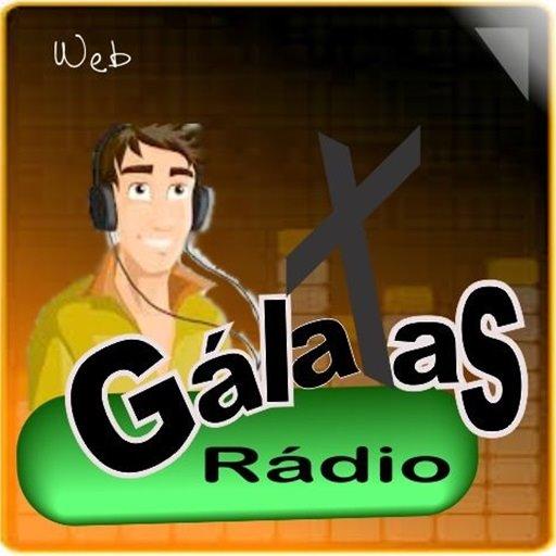 Web Radio Galatas de Campinas Sao Paulo