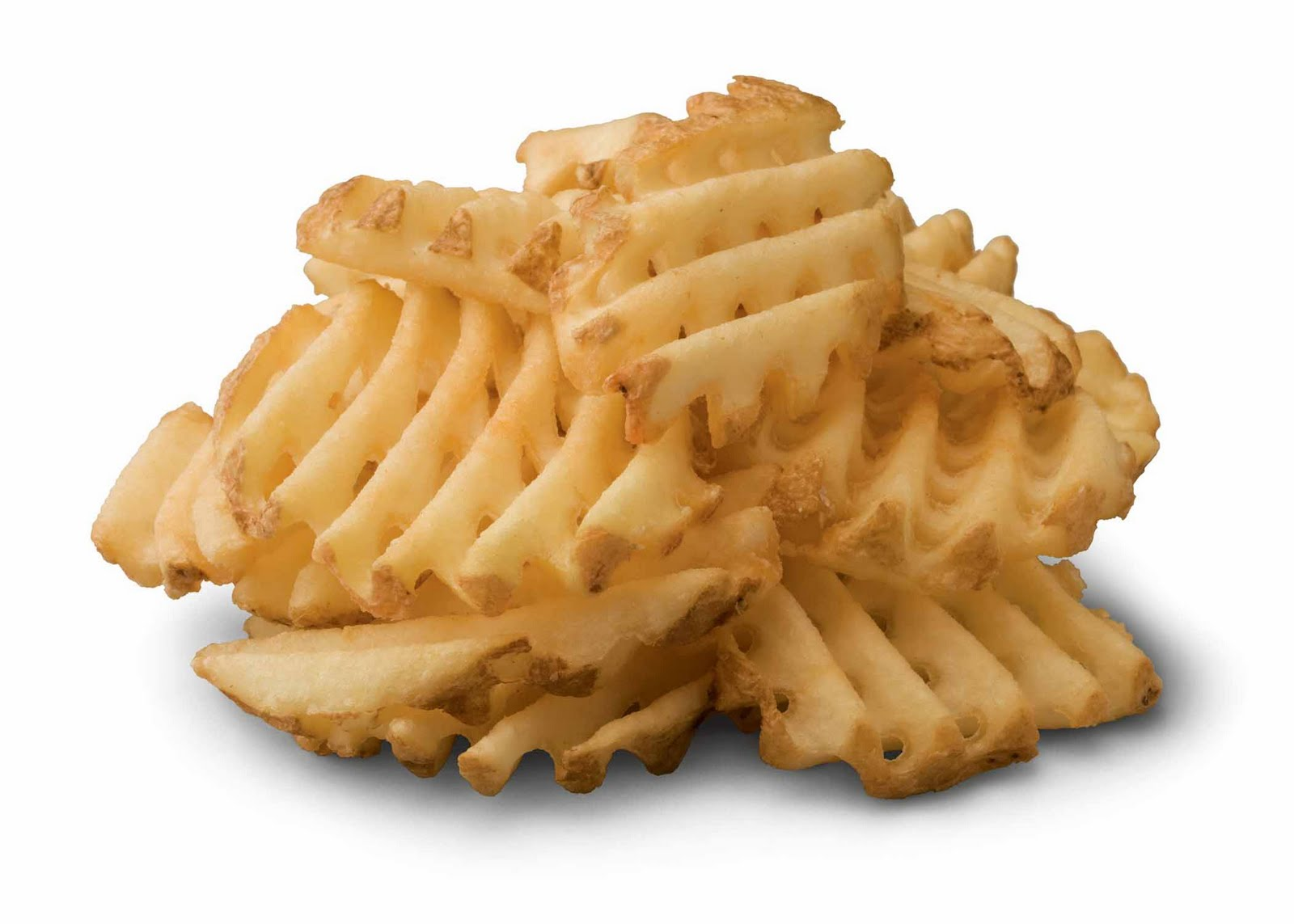 love these fries, they rock. Many try to recreate the magic of the ...