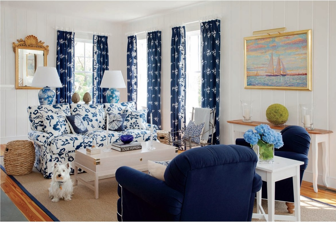 Vt interiors library of inspirational images summer for New england homes com