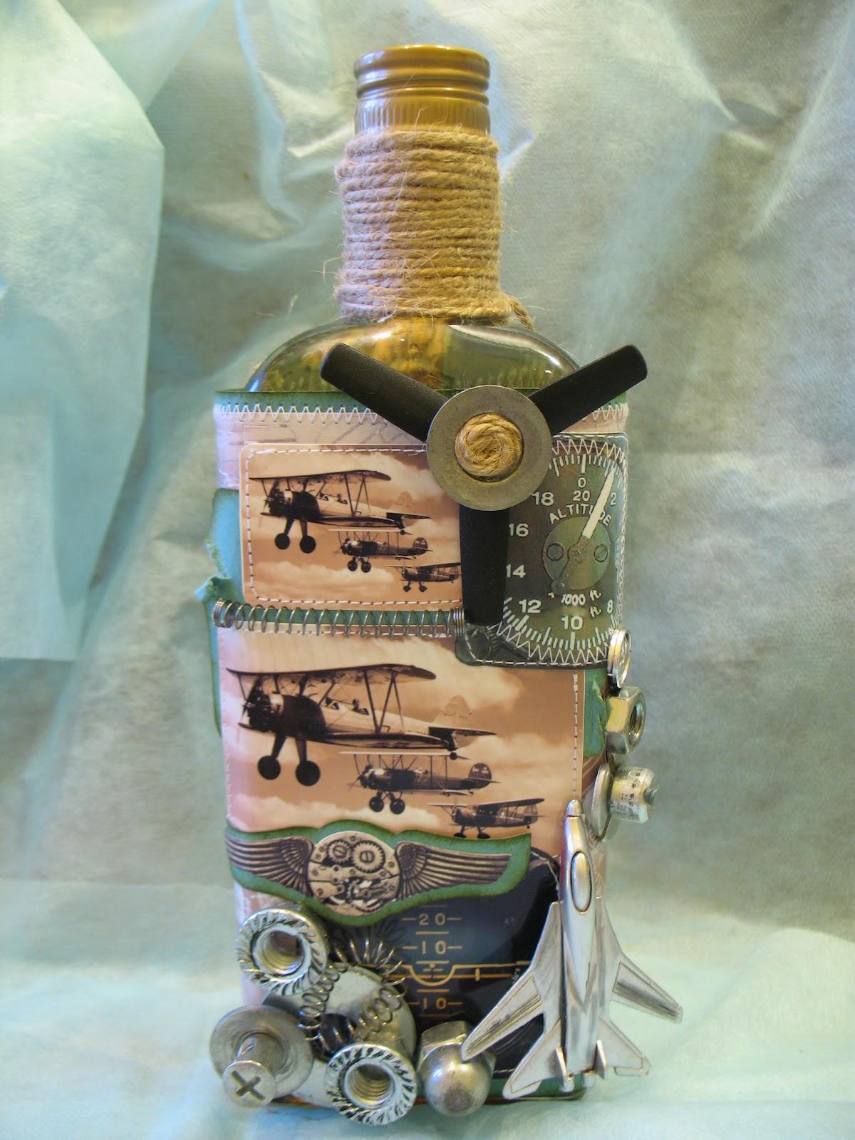 Поделки из пластиковых бутылок (77 фото) Своими Руками 23