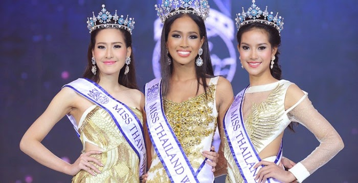 Miss World Thailand