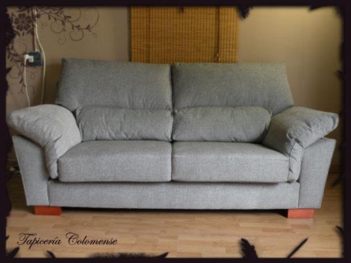 Servicio de tapicer a sof restaurado en crevin divine - Tapiceria para sofas ...