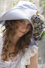a fairy glance