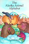 The Alaska Animal Alphabet EBook!