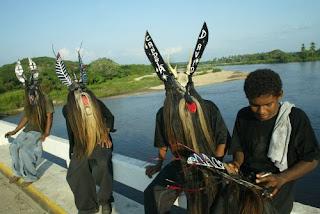 Festival Cuajinicuilapa