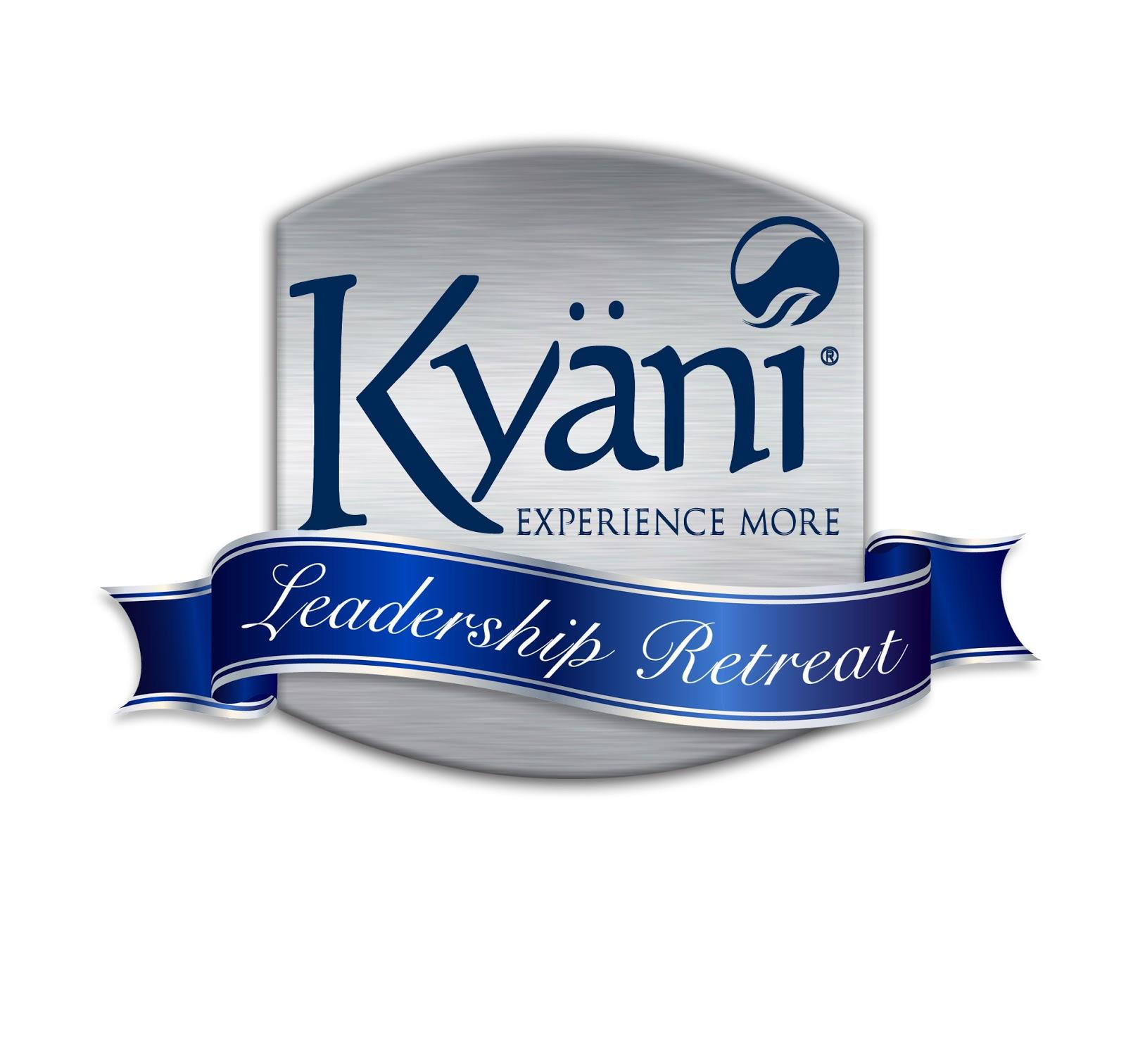 Kyani Philippines Independent Distributor Homepage