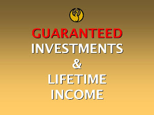 GUARANTEED INVESTMENTS
