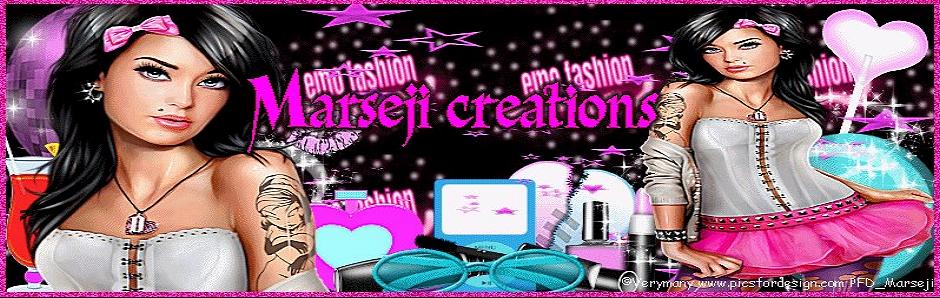 MARSEJI´S CREATIONS