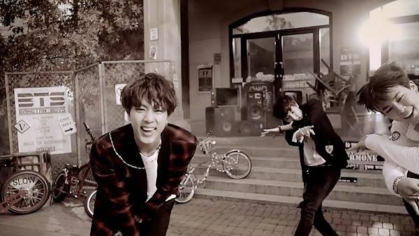 BTS Hormone War Jin