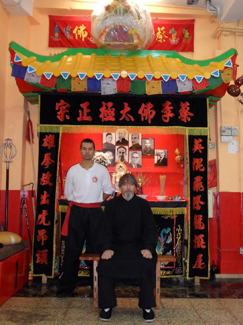 Jhon Li y Jie-Gao
