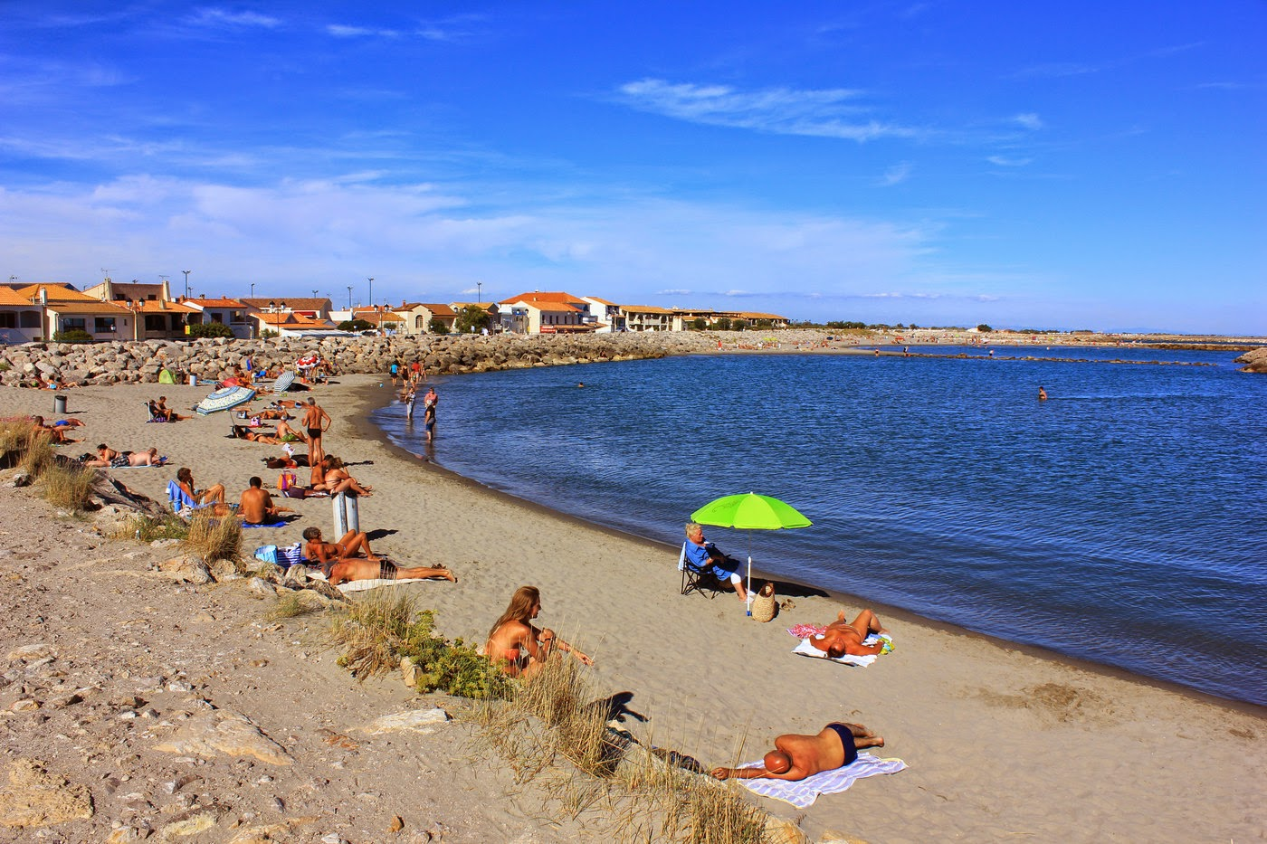 Reiseabenteuerlich s dfrankreich tag 6 die camargue - Office du tourisme saintes marie de la mer ...