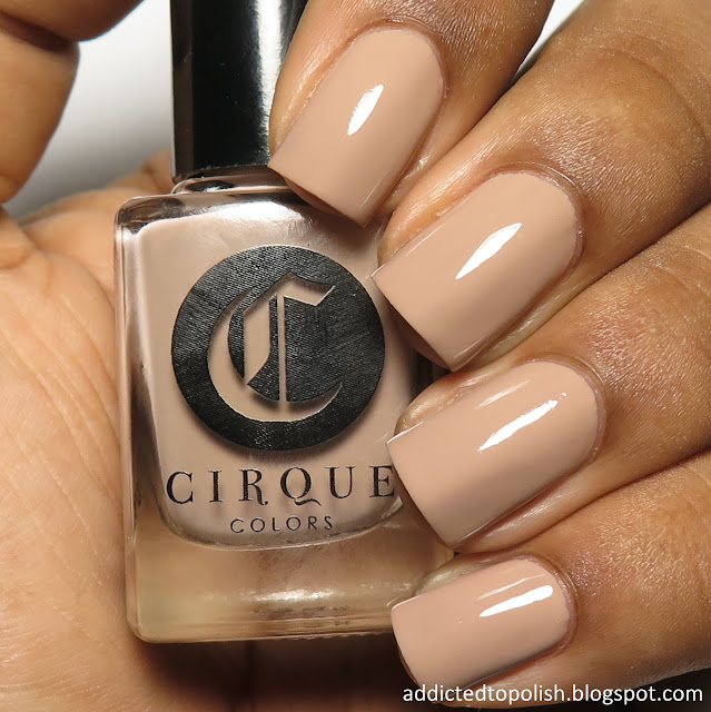 cirque colors topless in times square metropolis collection