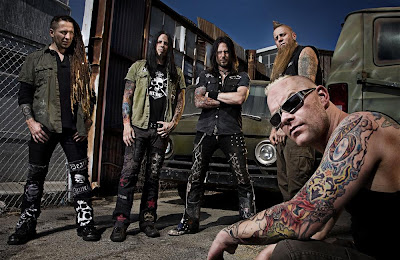 The guys from FFDP