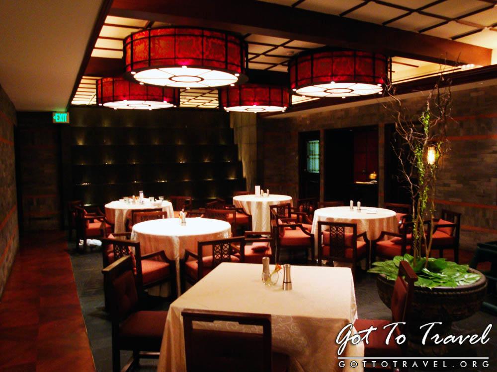 Hotel Restaurant Sofitel Marseille Vieux Port
