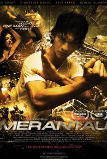 Chiến binh Merantau - Merantau