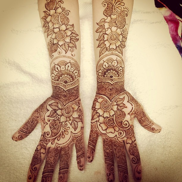 henna in arab countries and india essay The origin & history of henna the art of henna has been practiced for over 5000 years in pakistan, india, africa and the middle east.