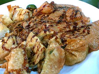 Resep Batagor Sederhana