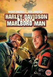 Baixar Filme Harley Davidson E Marlboro Man – Caçada Sem Tréguas (Dublado)