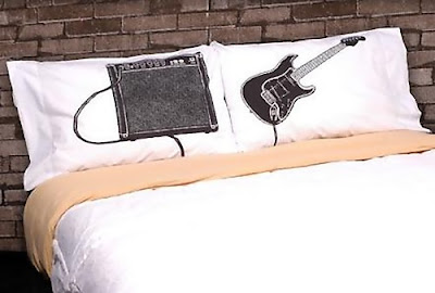 Creative and Cool Guitar Inspired Products and Designs (20) 13