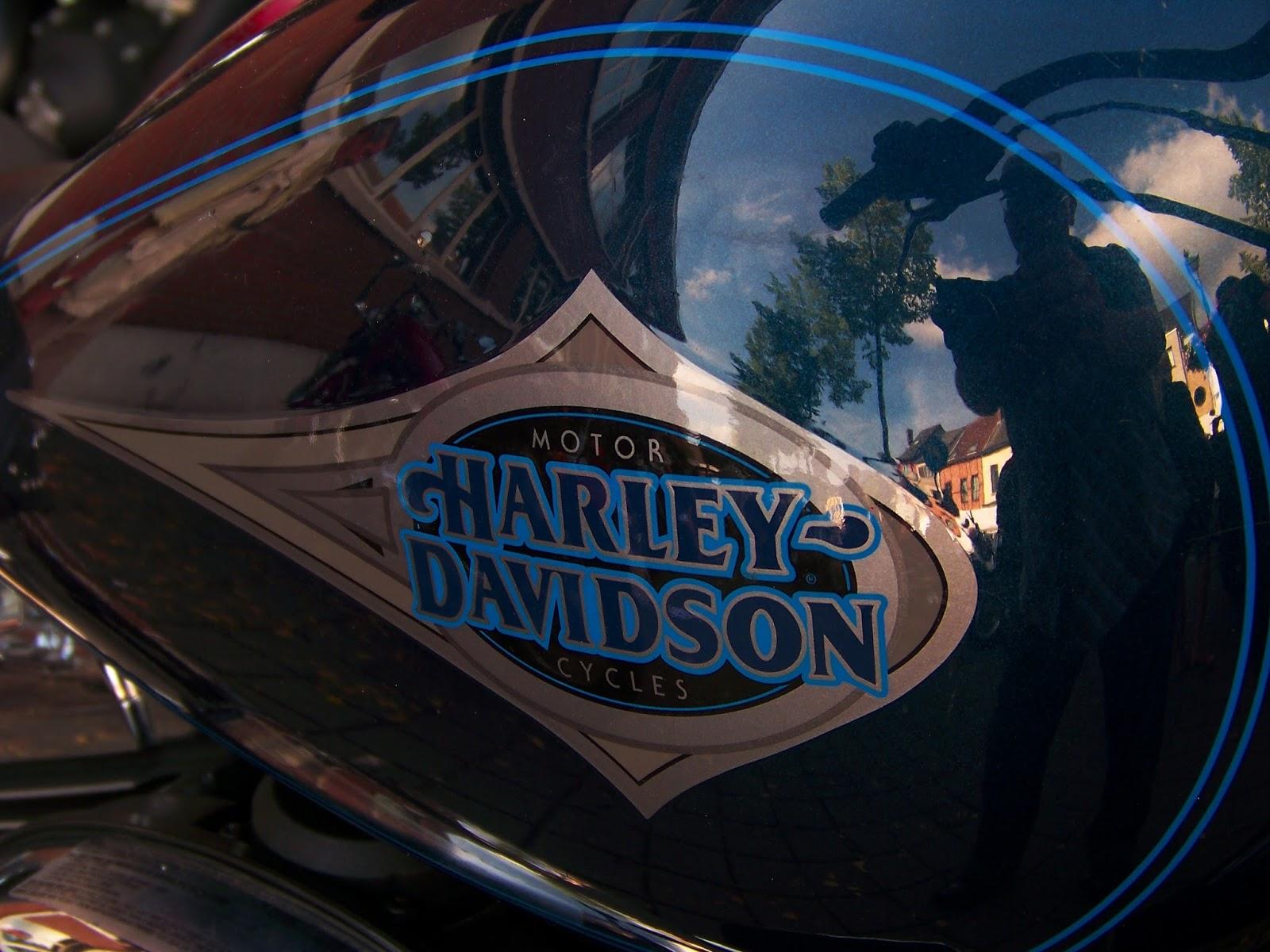 harley davidson tank logo Harley Davidson tank logo's
