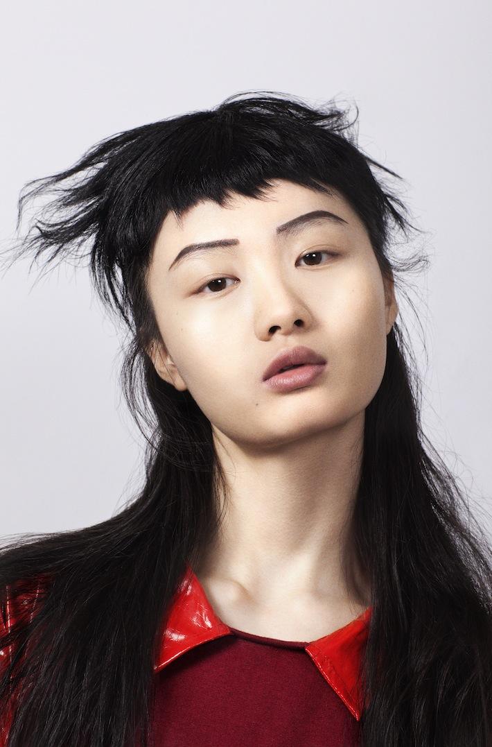Samantha Xu Nude Photos 12