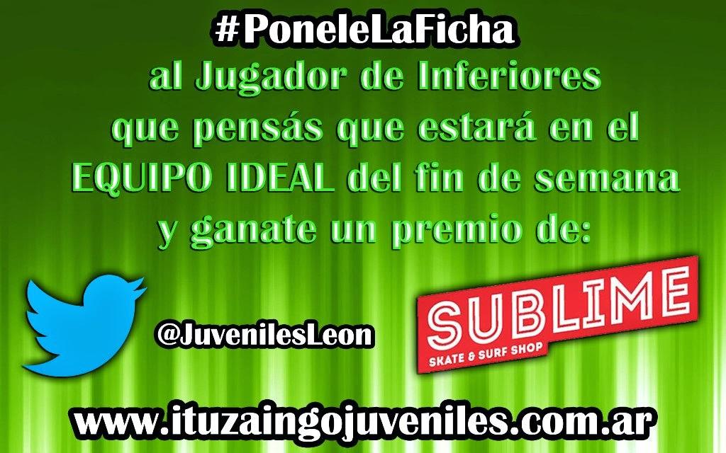 Ponele La Ficha