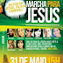 Marcha Para Jesus do RJ acontece neste sábado