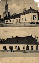 Egy régi képeslap