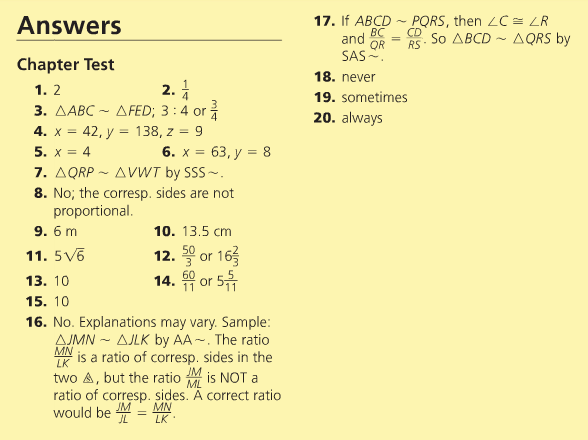Geometry homework help and answers