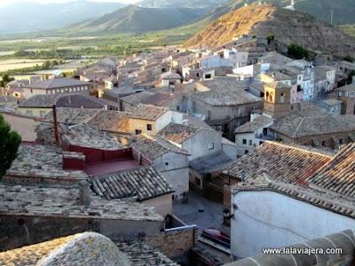 Bolea, Hoya Huesca