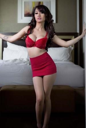 Diva Ririn, A Babyface Lover - MALE Mata Lelaki 46