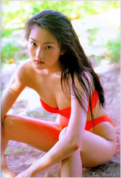 pictures of naked japanese women