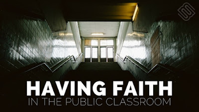 Having Faith in the Public Classroom