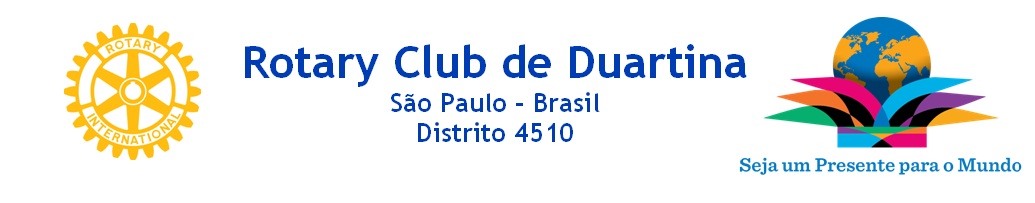 Rotary Club de Duartina