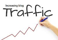 Trik Blog Banyak Pengunjung