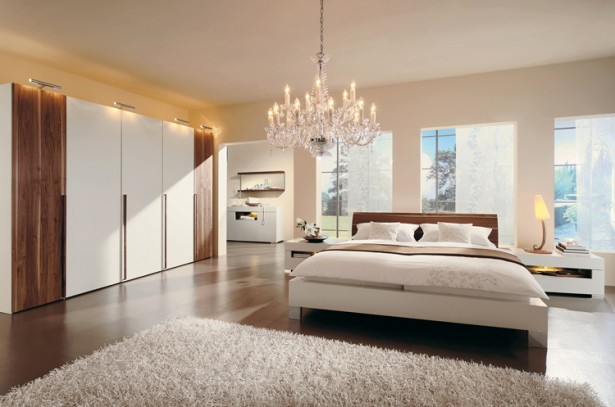 Modern Bedroom Light Fixtures