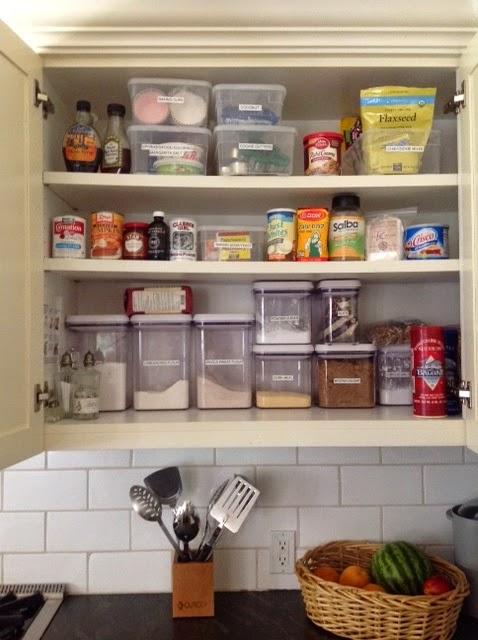 Baking Cabinet