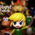 The Quest to Save Mario: A Christmas Adventure