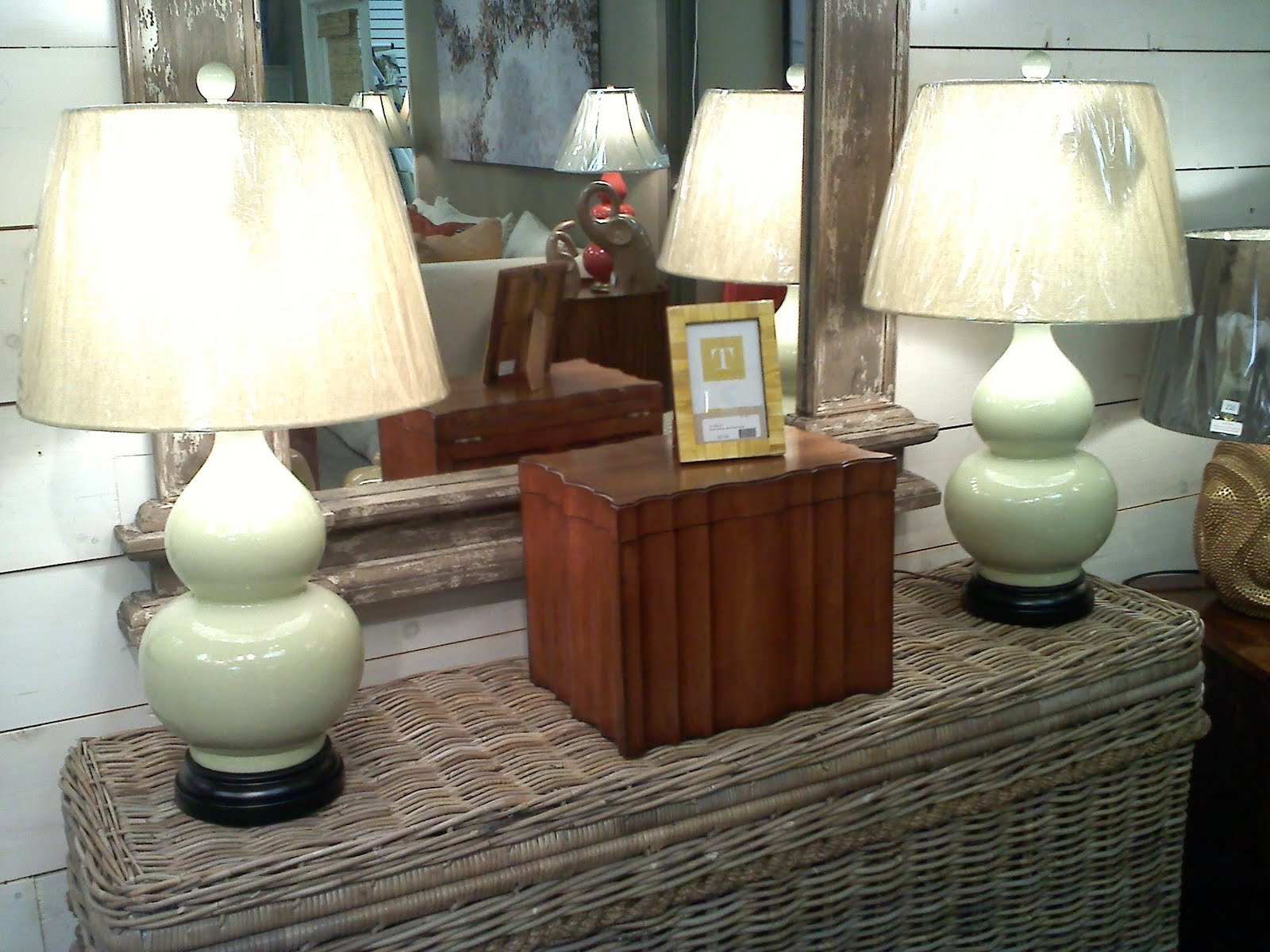 Traditions Interiors Accessories New Lamps
