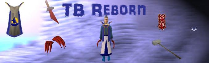TB Reborn's Blog!