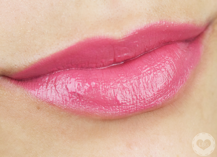 Rimmel Apocalips Lip Lacquer (Review & Lip Swatches) - Celestial