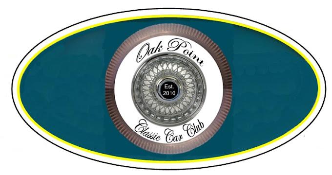 Oak Point Classic Car Club