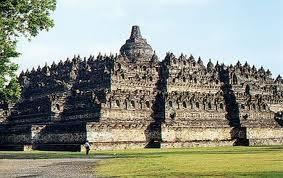 Tempat Objek Wisata Di Jawa Tengah