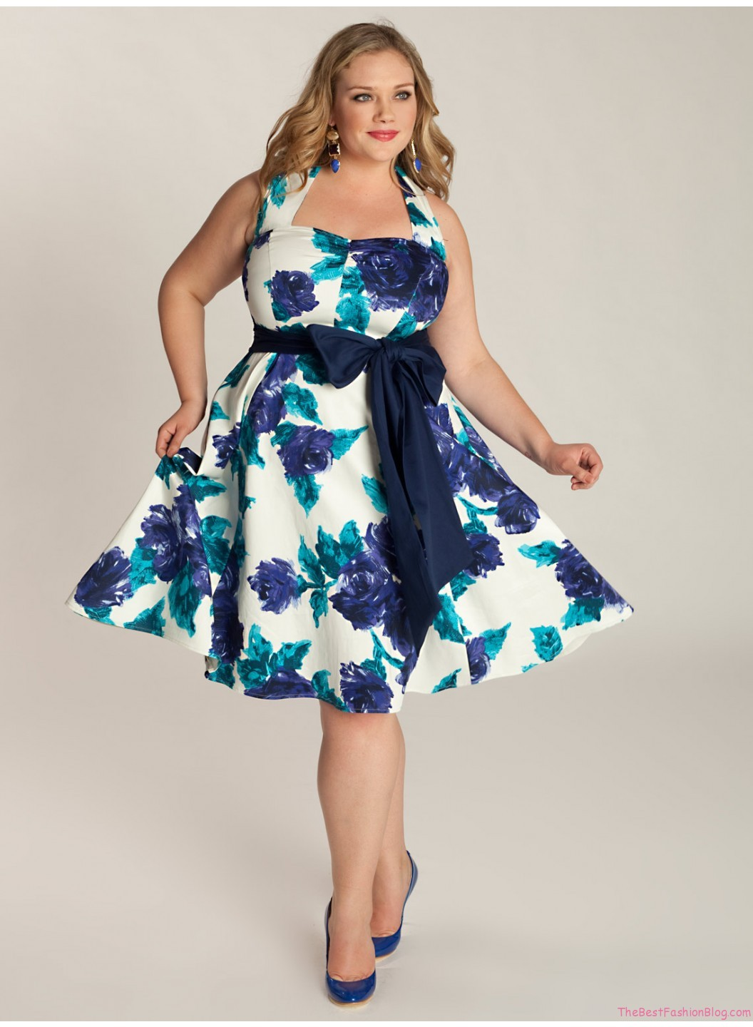 Cheap Summer Clothes Plus Size