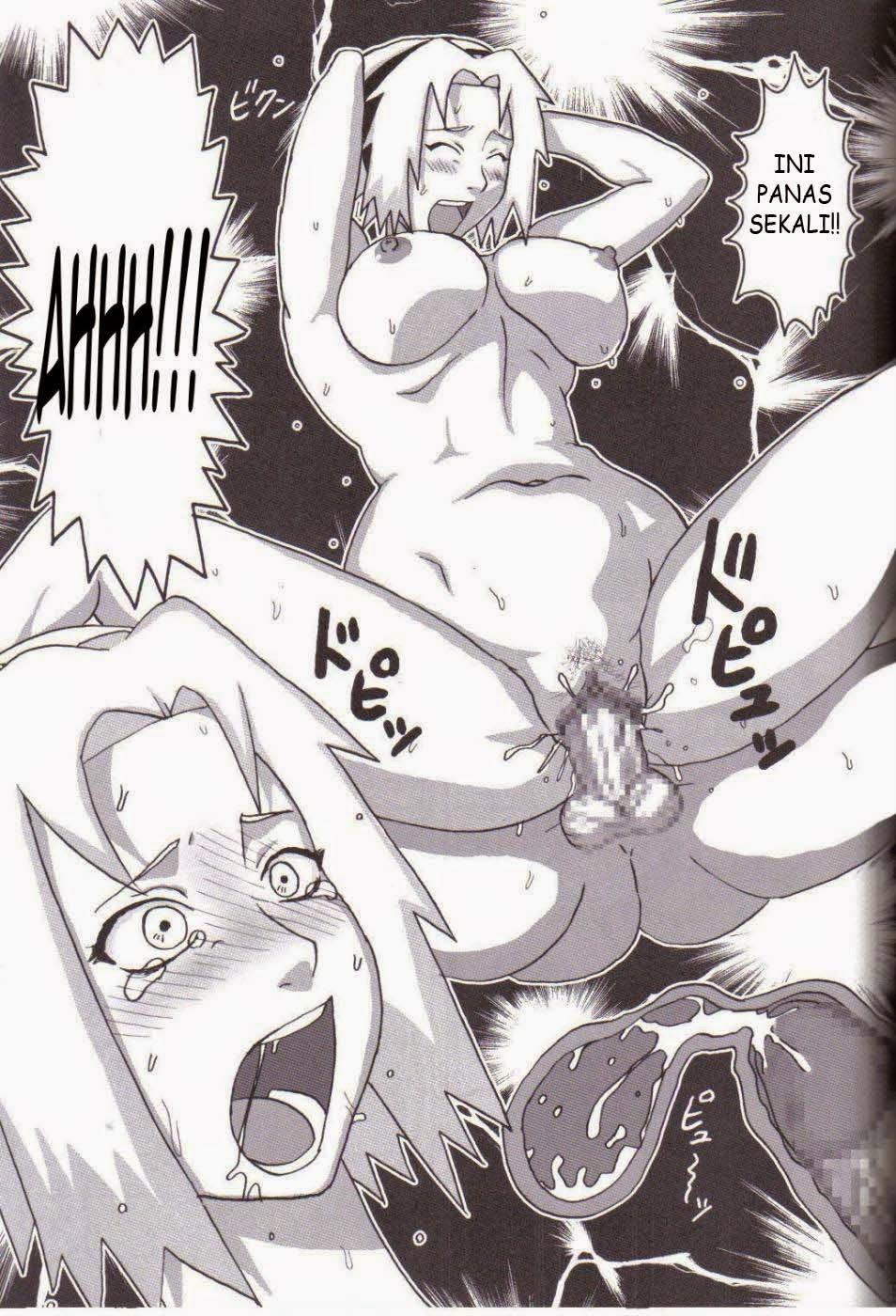 Naruto Tsunade Porn Ic Book