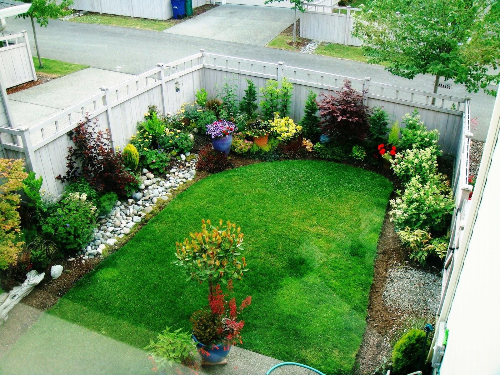 Decoration Petit Jardin en ce qui concerne idées pour petit jardin