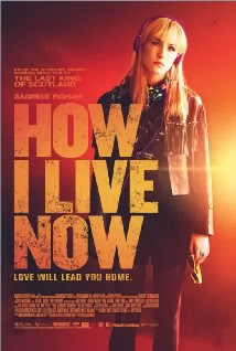 How I Live Now 2013 720p WEB-DL 750MB