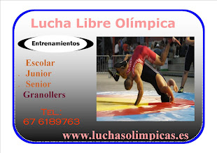 Libre Olimpica