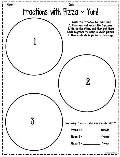 This worksheet was created to assess my students understanding of ...
