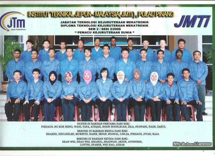 Member2 Mekatronik..